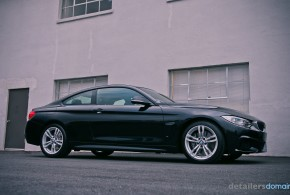 BMW 435 Coupe
