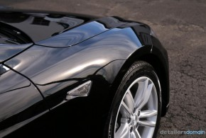 Telsa Model S - All Season Detail
